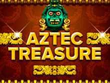 Aztec Treasure в казино на деньги