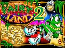 Отзывы о автомате Fairy Land 2