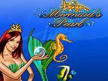 Отзывы о автомате Mermaid's Pearl